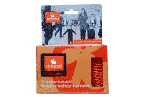 muñequera de seguridad infantil pulsera Moose Noose niños seguros pulsera antipérdida