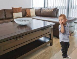 Protectores para esquina esquineros para mueble evitar golpes en las esquinas