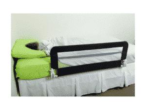Barrera de cama infantil baranda para cama seguridad infantil baranda para cama