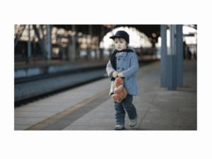 Reglas de Seguridad Infantil consejos de seguridad para sus hijos