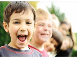 niños emocionalmente sanos inteligencia emocional