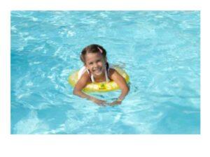Flotador para natación seguridad Flotador para bebe en la piscina salvavidas para natación seguridad en la piscina seguridad infantil