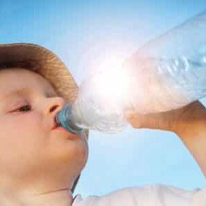 Proteger a tu bebé en el verano Tapasol para auto