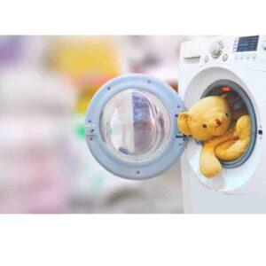 desinfectar los juguetes lavar juguetes seguridad infantil prevencion contagio covid